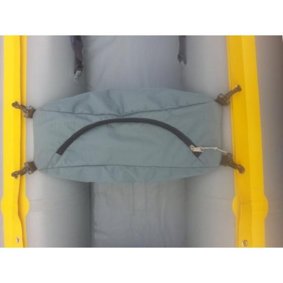 Влагозащитная сумка для байдарки