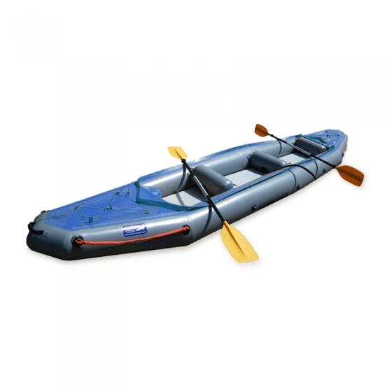 Kayak Pioneer AR 3К airdeck