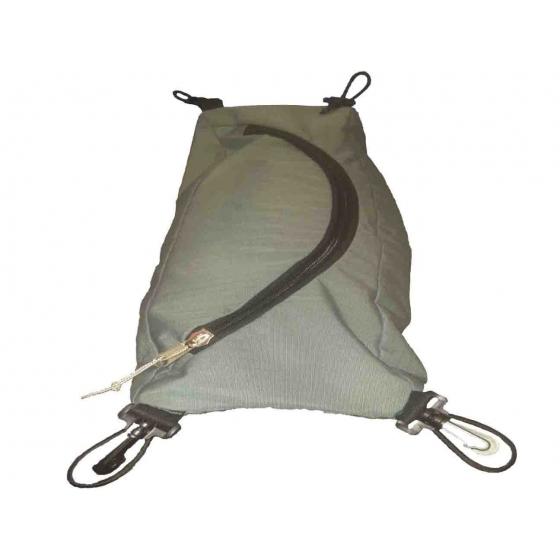 Waterproof bag for kayak