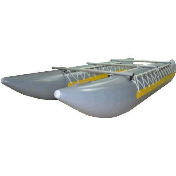 Катамаран Атлант-4