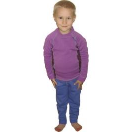 """Термо белье для деток """"X-warm"""" — кофта"""