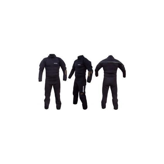 Сухой неопреновый костюм DRY ZONEIII