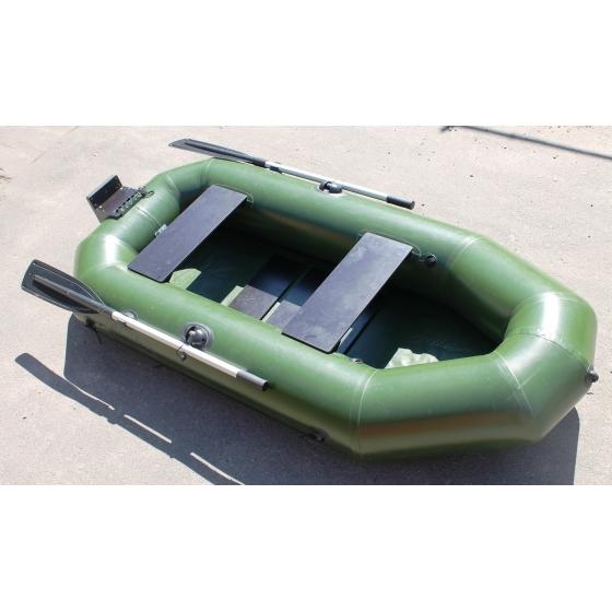 Рыбацкая лодка Adventure S-250T