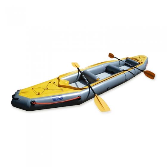 Kayak Pioneer AR 3+