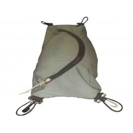 Waterproof bag for kayak