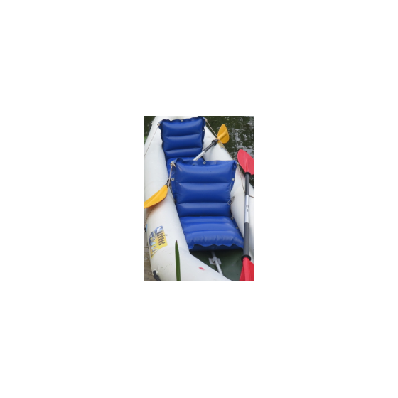 Надувное кресло Active Rest