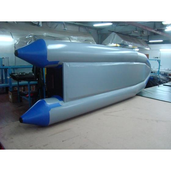 Моторафт Амазонка 4.0 м