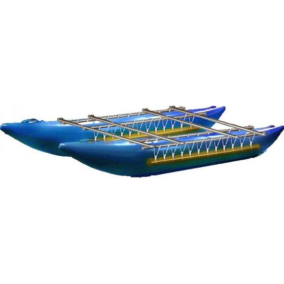 Катамаран Атлант-5