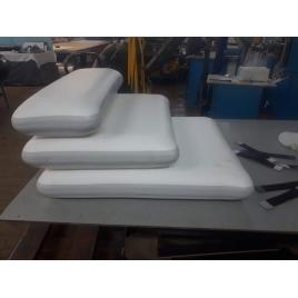 Надувные изделия из Air Deck