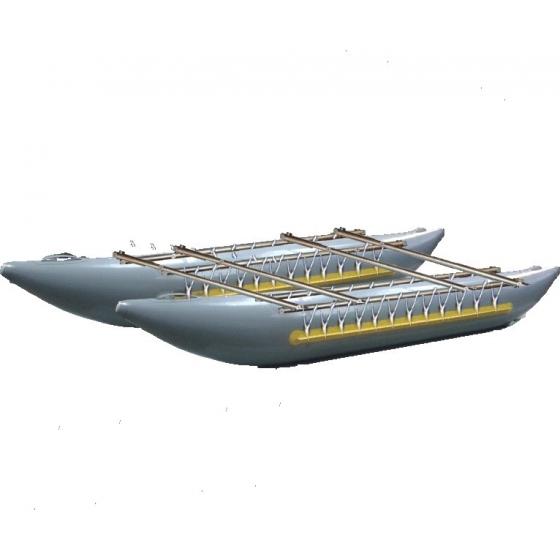 Катамаран Атлант-6 XL